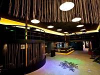 Hudební a konferenční sál (Prodej hotelu 2197 m², Kostelec nad Černými lesy)