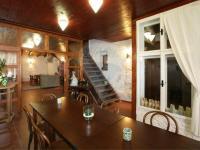 Restaurace s pivnicí (Prodej hotelu 2197 m², Kostelec nad Černými lesy)