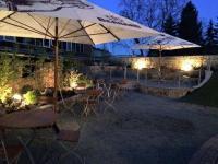 Zahradní restaurace (Prodej hotelu 2197 m², Kostelec nad Černými lesy)
