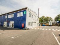 Pronájem skladovacích prostor 184 m², Praha 10 - Malešice