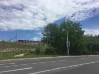 Prodej pozemku 4896 m², Praha 10 - Hostivař