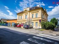 Pronájem komerčního prostoru (kanceláře), 204 m2, Říčany