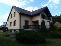 Prodej domu v osobním vlastnictví 279 m², Praha 10 - Nedvězí u Říčan