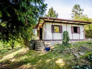 Prodej chaty / chalupy, 44 m2, Kamenný Přívoz