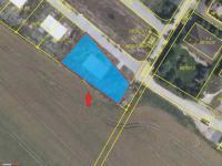 Prodej pozemku 667 m², Mělník
