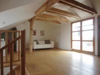 Pronájem bytu 3+kk v osobním vlastnictví 97 m², Praha 4 - Michle