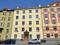 Prodej bytu 1+1 v osobním vlastnictví 63 m², Praha 2 - Nusle