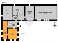 Prodej chaty / chalupy 600 m², Nalžovské Hory
