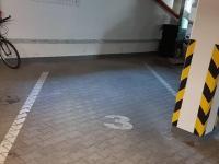 Pronájem garážového stání 16 m², Klecany