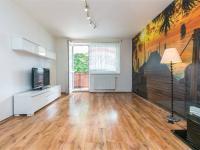 Pronájem bytu 2+kk v osobním vlastnictví 57 m², Dolní Břežany
