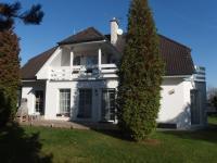 Prodej domu v osobním vlastnictví 351 m², Praha 9 - Klánovice