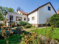 Prodej domu v osobním vlastnictví, 180 m2, Praha 10 - Uhříněves