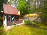 Prodej chaty / chalupy, 60 m2, Bělá pod Bezdězem