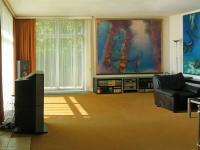 obývací pokoj (Prodej domu v osobním vlastnictví 448 m², Šestajovice)