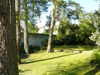 zahrada (Prodej domu v osobním vlastnictví 448 m², Šestajovice)