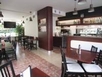 Pronájem restaurace 85 m², Praha 8 - Libeň