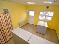Kancelář (Pronájem obchodních prostor 25 m², Praha 9 - Horní Počernice)
