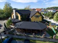 Prodej komerčního objektu 500 m², Květnice