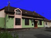 Pronájem restaurace 468 m², Počepice