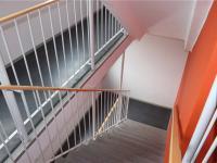 Společné prostory (Prodej bytu 2+kk v družstevním vlastnictví 44 m², Praha 6 - Řepy)