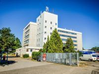 Pronájem komerčního prostoru (skladovací) v osobním vlastnictví, 566 m2, Praha 9 - Horní Počernice