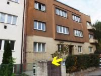 Pronájem kancelářských prostor 180 m², Praha 10 - Vršovice