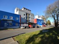 Pronájem komerčního prostoru (skladovací) v osobním vlastnictví, 1211 m2, Praha 9 - Horní Počernice