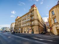 Pronájem kancelářských prostor 228 m², Praha 1 - Nové Město