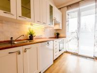 Prodej bytu 3+kk v osobním vlastnictví 63 m², Praha 9 - Újezd nad Lesy