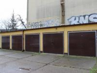 Prodej garáže 18 m², Praha 10 - Strašnice