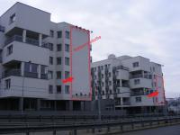 Pronájem komerčního objektu 142 m², Praha 10