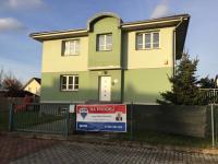 Prodej domu v osobním vlastnictví 317 m², Praha 9 - Újezd nad Lesy