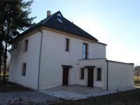 Pronájem komerčního objektu 318 m², Dobřichovice