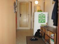 vstupní chodba  (Prodej bytu 2+1 v osobním vlastnictví 56 m², Hradec Králové)