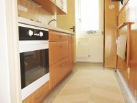 kuchyň (Prodej bytu 2+1 v osobním vlastnictví 56 m², Hradec Králové)