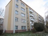 dům  (Prodej bytu 2+1 v osobním vlastnictví 56 m², Hradec Králové)