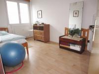 ložnice  (Prodej bytu 2+1 v osobním vlastnictví 56 m², Hradec Králové)