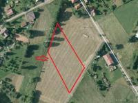 Prodej pozemku 5467 m², Žacléř