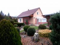 Prodej domu v osobním vlastnictví 111 m², Hroubovice