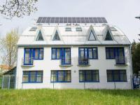 Prodej nájemního domu 1460 m², Třeboň