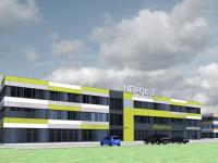 Pronájem komerčního objektu 6000 m², Nehvizdy