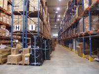 Pronájem skladovacích prostor 8000 m², Nehvizdy