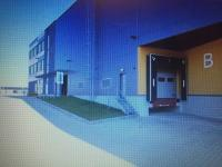 Pronájem skladovacích prostor 10000 m², Nehvizdy