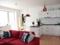 Pronájem bytu 3+kk v osobním vlastnictví 65 m², Jesenice