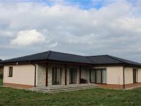 Pronájem domu v osobním vlastnictví 213 m², Trnová