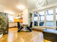 Prodej bytu 3+kk v osobním vlastnictví, 111 m2, Praha 5 - Řeporyje