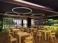 Prodej restaurace 521 m², Praha 9 - Letňany