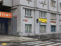 Pronájem obchodních prostor 45 m², Praha 6 - Dejvice