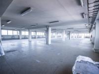 Pronájem komerčního prostoru (skladovací), 380 m2, Praha 9 - Horní Počernice