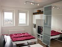 Pronájem bytu 1+kk v osobním vlastnictví 24 m², Praha 10 - Michle